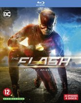 The Flash - Seizoen 2 (Blu-ray)