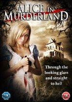 Alice In Murderland (dvd)