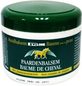 Evi Line Paardenbalsem - 500 ml - Bodycrème