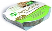 Applaws cat pots chicken / rice kattenvoer 60 gr