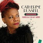 ''Harlem On My Mind''