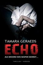 Omslag van 'Echo'