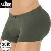 Alter Padded Butt Pant - Groen - Large