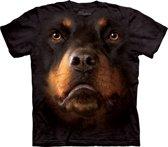 Honden T-shirt Rotweiler