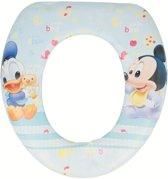 Mickey Mouse wc bril verkleiner - toilettrainer