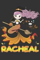 Racheal: Racheal Halloween Beautiful Mermaid Witch Want To Create An Emotional Moment For Racheal?, Show Racheal You Care With