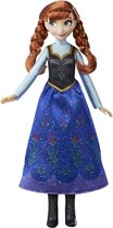 Frozen Klassieke Pop Anna