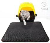 Handige Kattenbak Mat - Grit Opvanger - Dubbellaag