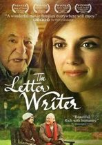 The Letter Writer (dvd)