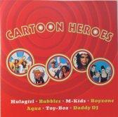 Various - Cartoon Heroes