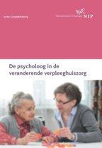 De psycholoog in de veranderende verpleeghuiszorg