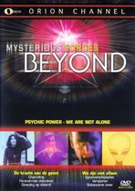 Mysterious Forces Beyond 2