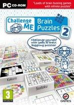 Challenge Me, Brain Puzzles 2