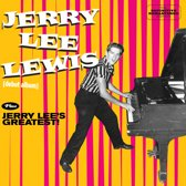 Jerry Lee Lewis/Jerry..