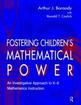 Fostering Children's Mathematical Power