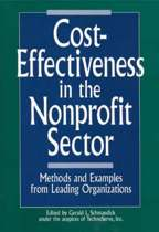 Cost-Effectiveness in the Nonprofit Sector