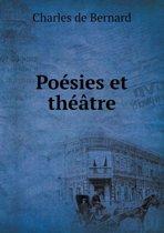 Poesies Et Theatre
