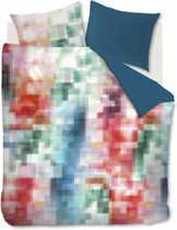 Beddinghouse Palette - Dekbedovertrek - Tweepersoons - 200x200/220 cm - Multi