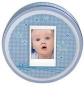 Fujifilm Instax Mini Baby Set blauw