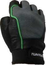 Tunturi Fitness Gloves - Fitness handschoenen - Sporthandschoenen - Fit Gel - XL