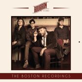 The Boston Recordings
