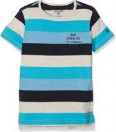 Garcia stevig t-shirt Maat - 152/158