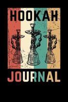 Hookah Journal