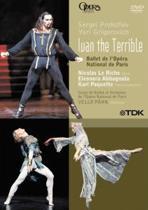 Eleonora Abbagnat Nicolas Le Riche - Ballet Ivan The Terrible