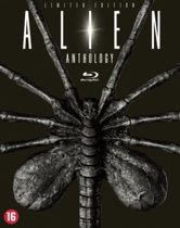 Alien Anthology - Facehugger Box