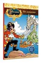 Piet Piraat - Het zeemonster