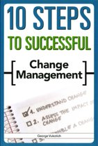 10 Steps to Successful Change