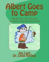 Albert Goes to Camp