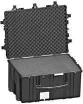 Explorer Cases 7745 Koffer Zwart met Plukschuim