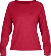 Fjallraven Ovik Sweater Women - dames - trui - S - zalm