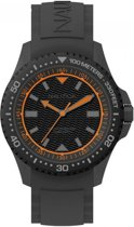 Nautica - Horloge Heren Nautica NAPMAU008 (44 mm) - Unisex -