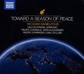 Toward A Season Of Peace - Oratorio