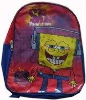 Rugzak van Spongebob,Soak it up