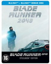 Blade Runner 2049 (Steelbook) inclusief bonus disc