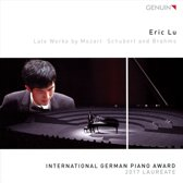 Eric Lu - Eric Lu