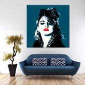 Madonna Canvas Art 80/80cm