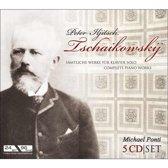 Tschaikowskij: Klavierwerke