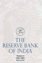 The Reserve Bank of India (Part A & Part B)