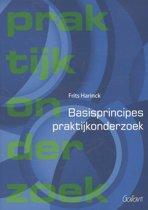Windesheim OSO-boeken 6 - Basisprincipes praktijkonderzoek
