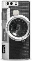 Casetastic Softcover Huawei P9 - Camera
