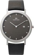 Danish Design Horloge 39 mm Titanium IQ13Q881