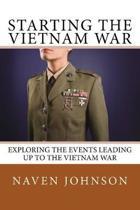 Starting the Vietnam War