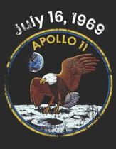 Apollo 11 July 16, 1969