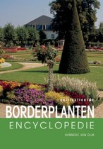 Geillustreerde borderplanten encyclopedie