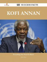 Kofi Annan 166 Success Facts - Everything you need to know about Kofi Annan