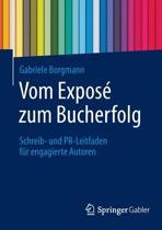 Vom Expos Zum Bucherfolg
